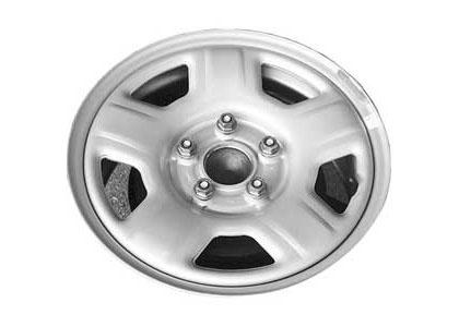 01 07 Ford Escape Capital Factory Wheel 15x6 1/2, 5 spks, 5 lug, 4 1