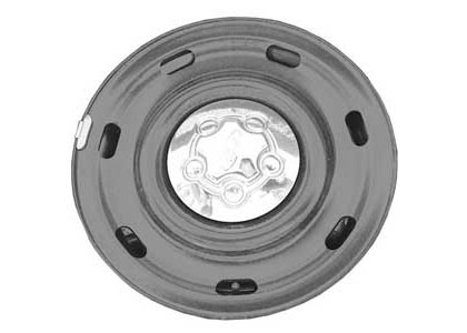 Ford Bolt Pattern Guide Reference BoltPatternGuide.com