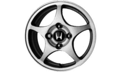 1998 Honda Accord Lug Pattern Images