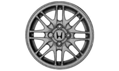 Bolt pattern civic patterns gallery for Honda accord lug pattern