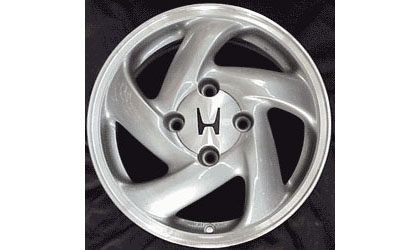 301 moved permanently for Honda crv lug pattern