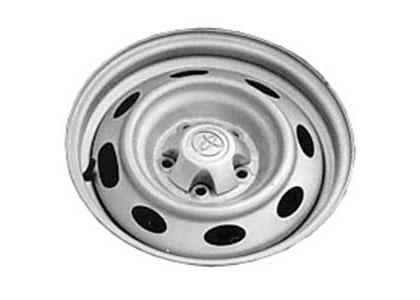 Toyota Tacoma Capital Factory Wheel 15x6, 5 lug, 115mm bolt pattern