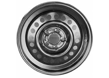 Wheels for 2004 Chevrolet Cavalier LS Sport Coupe
