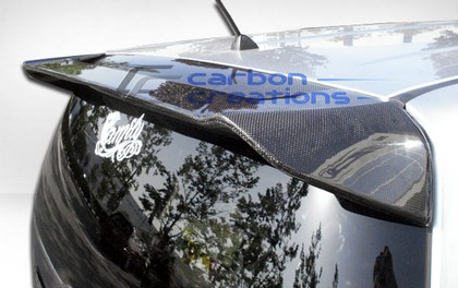 2008-2009 Scion X/B Carbon Creations  OEM   Carbon Fiber Wing