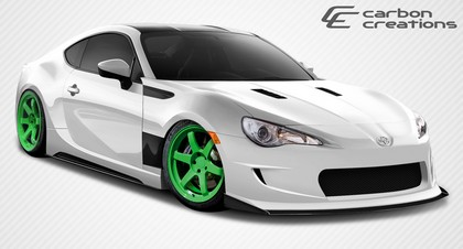 13-14 Scion FR-S Carbon Creations GT Concept Body Kit