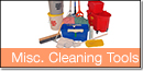 Brooms and Mops and Dustpanunder Cleaners