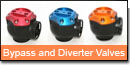 Bypass and Diverter Valves
