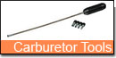 Carburetor Tools