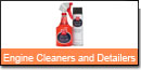 Engine Cleaners and Detailers