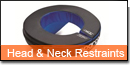 Head and Neck Restraints