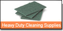 Heavy Duty Cleaning Supplies