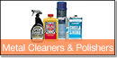 Metal Cleaners and Polishes