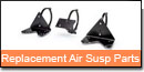 Replacement Air Suspension Products
