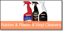 Rubber and Plastic and Vinyl Cleaners