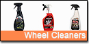 Wheel Cleaners