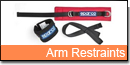 Arm Restraints