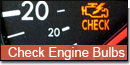 Check Engine Indicator Bulbs