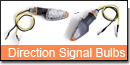 Directional Signal Indicator Bulbs