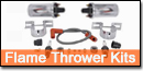 Flame Thrower Kits