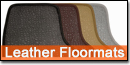 Leather Floormats