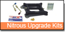 Nitrous Upgrade Kits