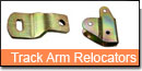 Track Arm Relocators
