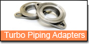 Turbo Piping Adapters