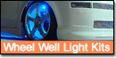 Wheel Well Light Kits