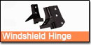 Windshield Hinges