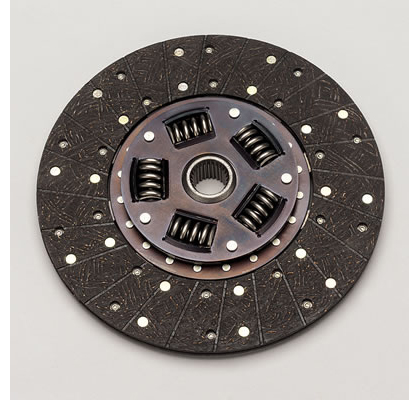 "96-99 Tahoe V8 6.5 Centerforce Clutch Disc - Size 12"", 10 Spline By 1 1/8"""