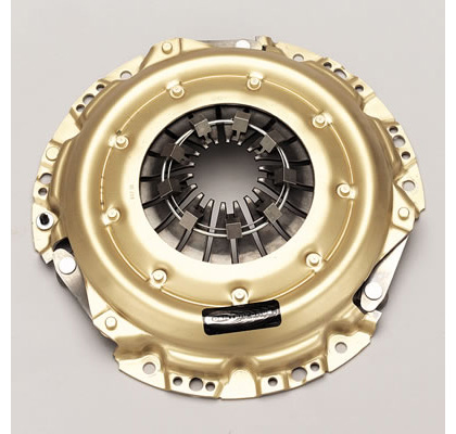 "88-92 Grand Caravan Base, LE, SE L4, V6 2.5/3.3 Centerforce Pressure Plate - Centerforce I, Clutch, Size 9"", 18 Spline By 13/16"""