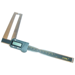 2006-9999 Mazda Miata Central Tools Digital Brake Gauge