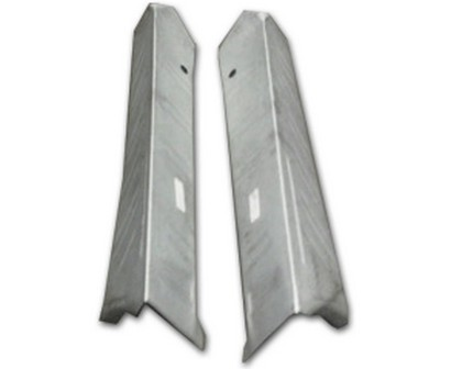 1961-64 Pontiac�Catalina Classic 2 Current Trunk Floor Extensions (Pair)