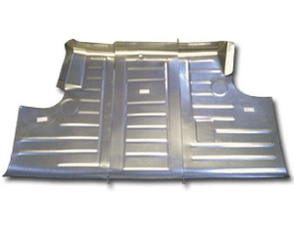 1959-60 Pontiac�Catalina� Classic 2 Current Trunk Floor Pan
