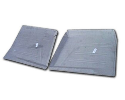 1959-60 Pontiac All Models Classic 2 Current Front Floor Pan - Drivers Side