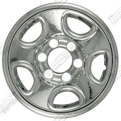 "2003-2005 Chevrolet Astro Coast to Coast Impostor� 16"" Wheel Skins (5128)"