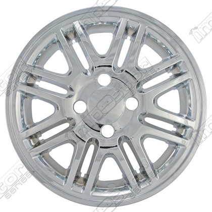 "2004-2010 Ford Focus Coast to Coast Impostor� 15"" Wheel Skins (3367)"