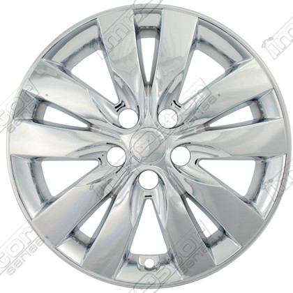 "2010-2012 KIA Forte Coast to Coast Impostor� 17"" Wheel Skins (74626)"