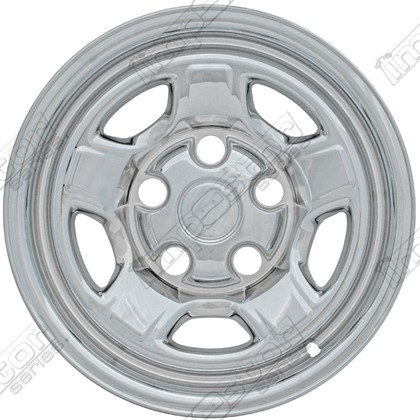 "2005-2011 Dodge Dakota Coast to Coast Impostor� 16"" Wheel Skins (65813)"