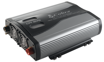 All Jeeps (Universal) Cobra Power Inverter - CPI 1575 - 1,500 Watt