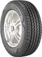 2005-9999 Mercury Mariner Cooper CS4 Touring 185/60R-14 82H BSW