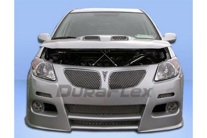 03-08 Pontiac Vibe Couture Graphite Body Kit - FULL KIT