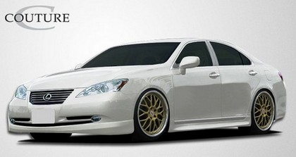 07-09 Lexus ES Series  Couture VIP Body Kit