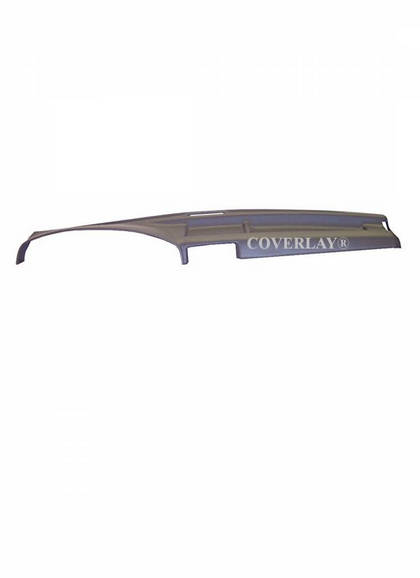 92-97 F-350 Coverlay Dash Cover - Light Brown