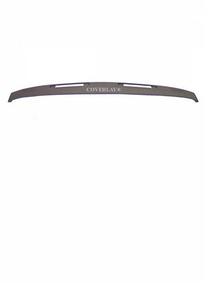 76-79 Cadillac Seville Coverlay Dash Cover - Dark Brown