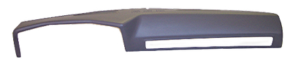 73-80 Pickup Coverlay Dash Cover - Dark Blue