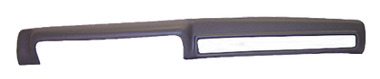 71-74 Roadrunner Coverlay Dash Cover - Dark Gray