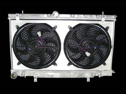 Rad Wrx L Shroud Fan