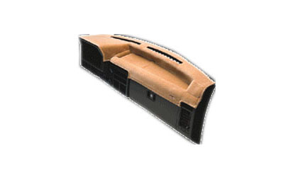 95-99 Oldsmobile Aurora VelourMat (Dash Blue)