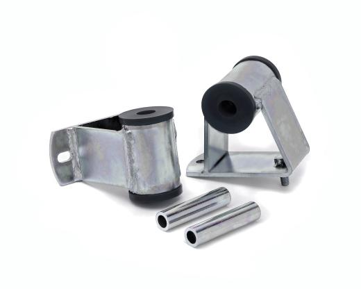 "87-05 Jeep Wrangler Daystar Motor Mount Kit (1"")"